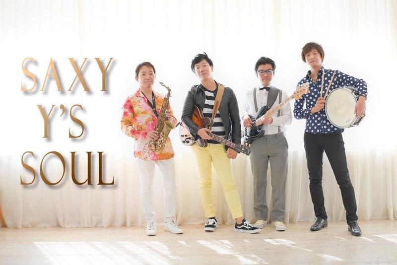 Saxy Y