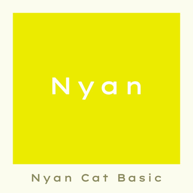 Nyan Cat Basic