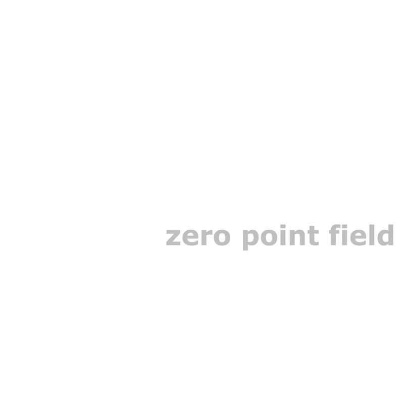 zero point field