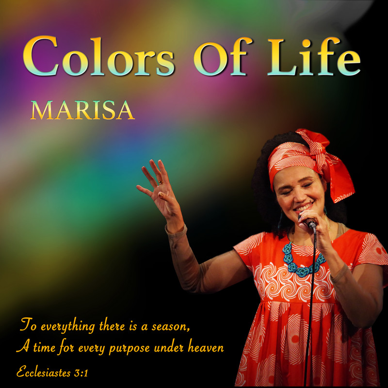 Colors of Life