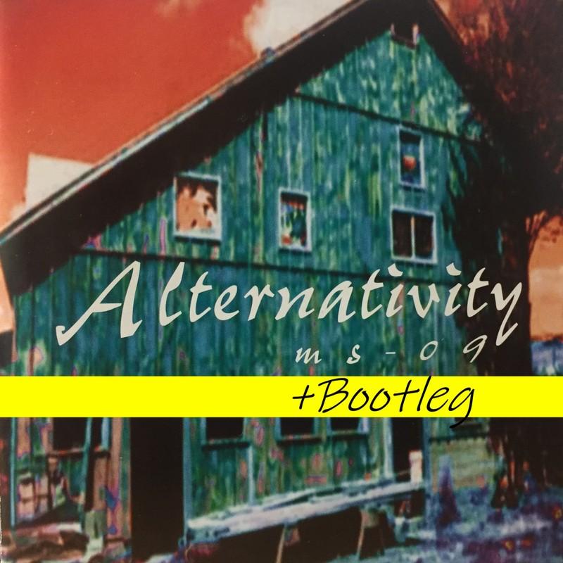 Alternativity+Bootleg