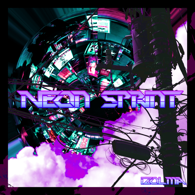 Neon Sprint