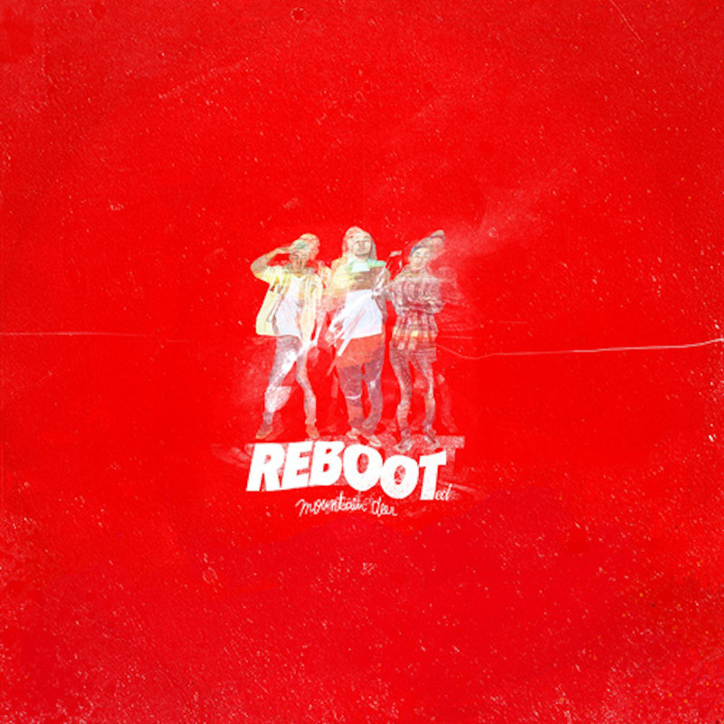 REBOOTed