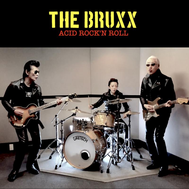 THE BRUXX