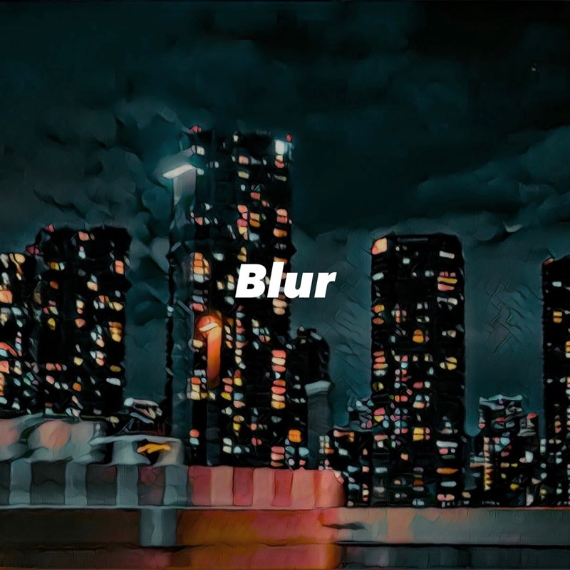 Blur (feat. Lo-keyBoi)