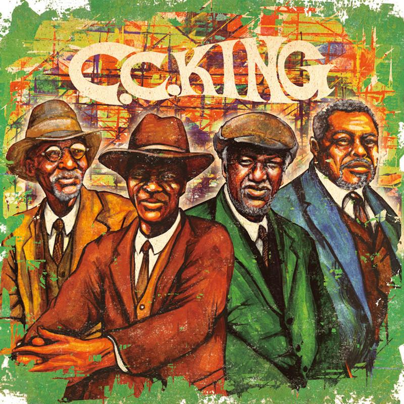 C.C.King I