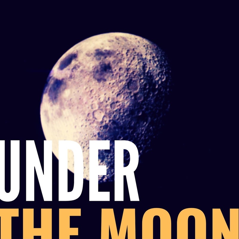 UNDER THE MOON (feat. VY1V3)