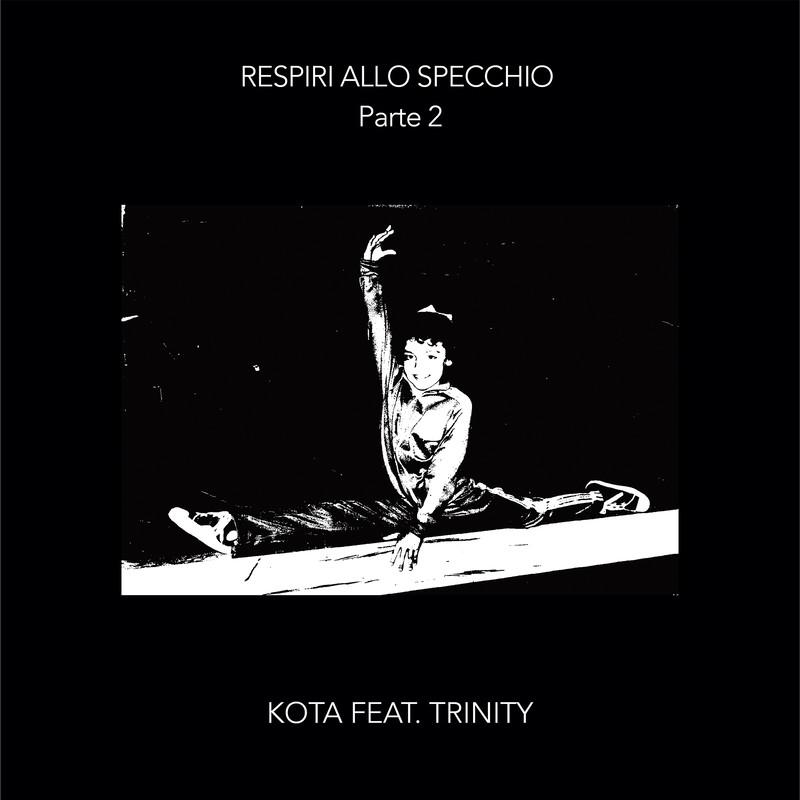 RESPIRI ALLO SPECCHIO PARTE 2 (feat. TRINITY)