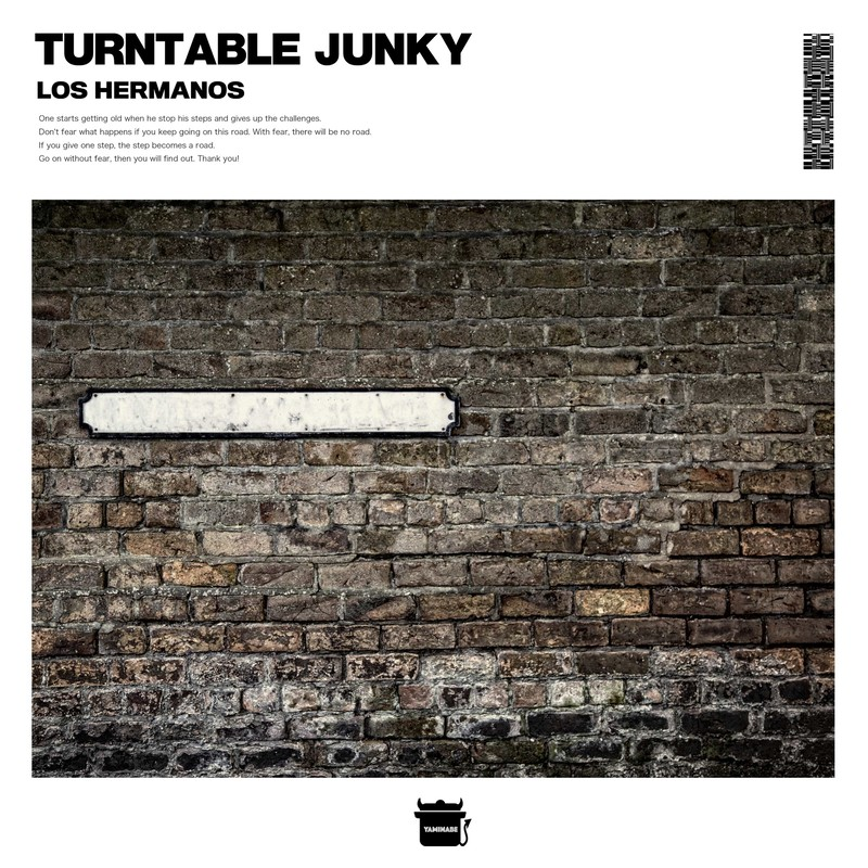TURNTABLE JUNKY