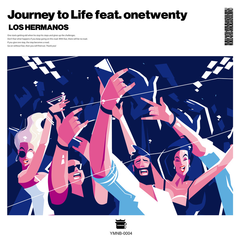 Journey to Life (feat. onetwenty)