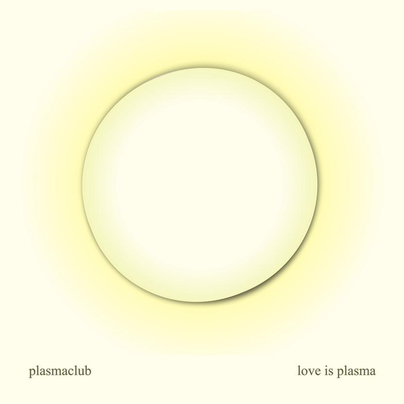 love is plasma