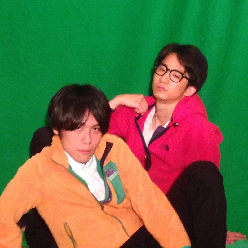 The Vegetables, Syotaro Hayashi & Ryota Mikami