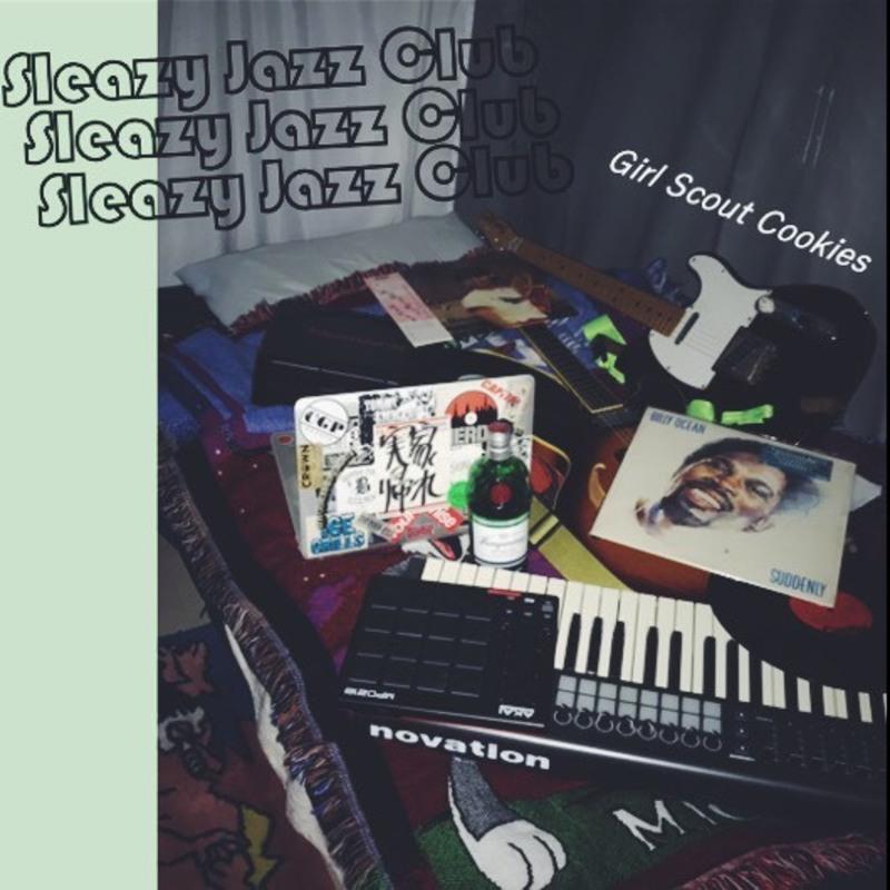Sleazy Jazz Club