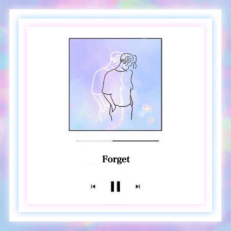 Forget (feat. KLYOTEN)
