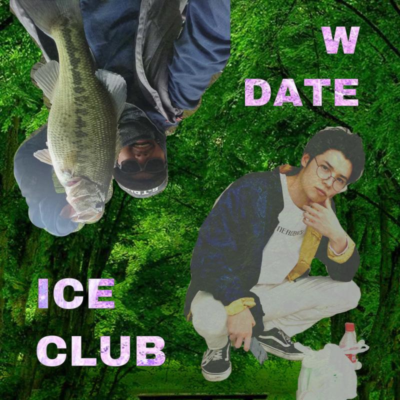 W DATE ICE CLUB