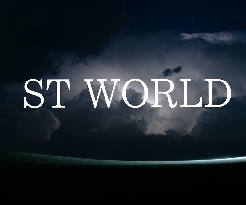 ST WORLD