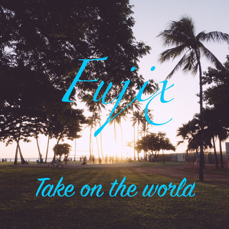 Take on the world
