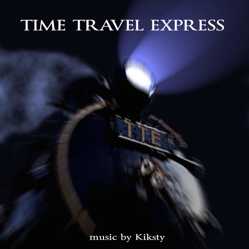 TIME TRAVEL EXPRESS