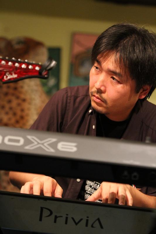 Toshi Maezawa