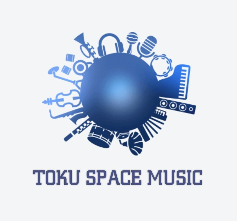 TOKU SPACE MUSIC