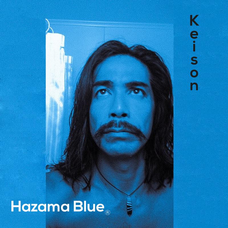 Hazama Blue