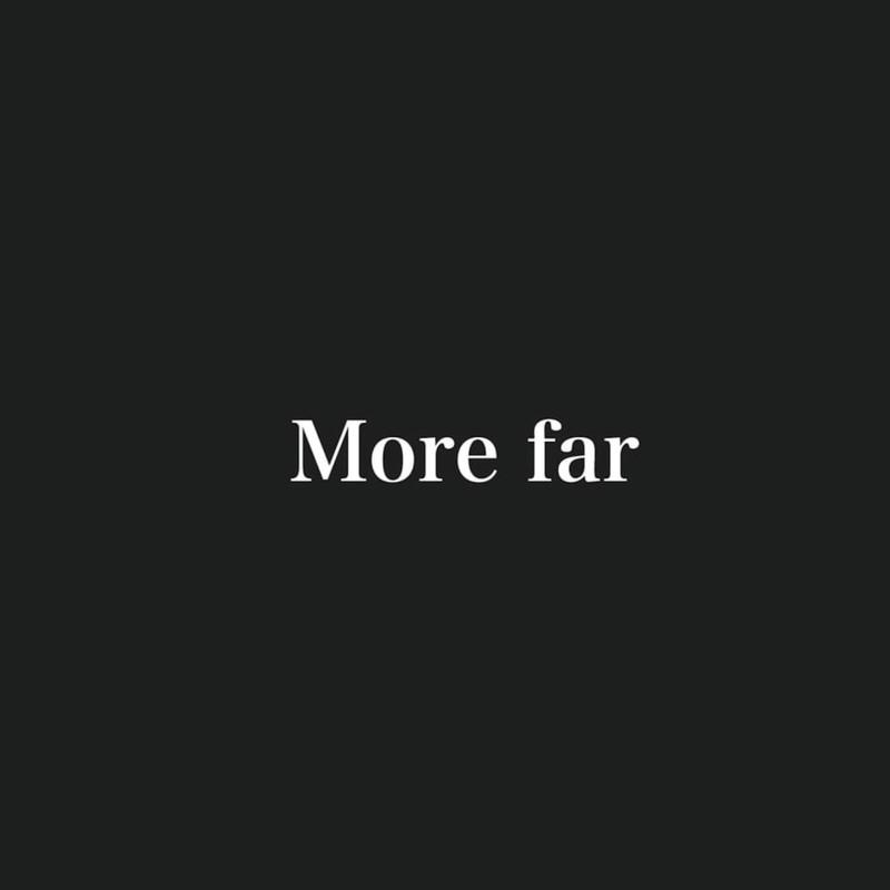 More far