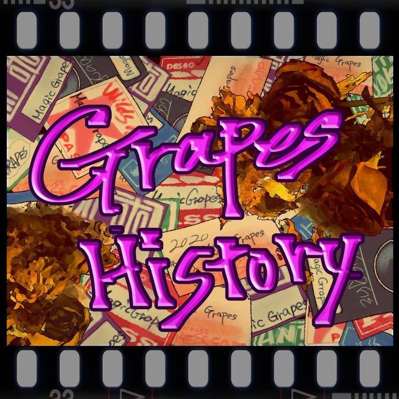 Grapes History