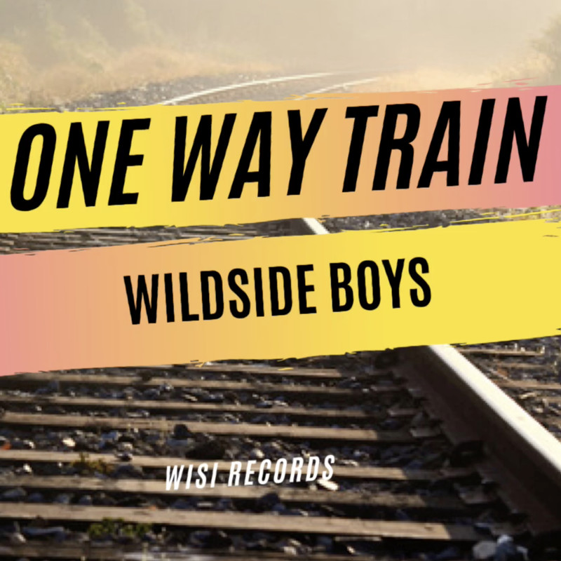 ONE WAY TRAIN