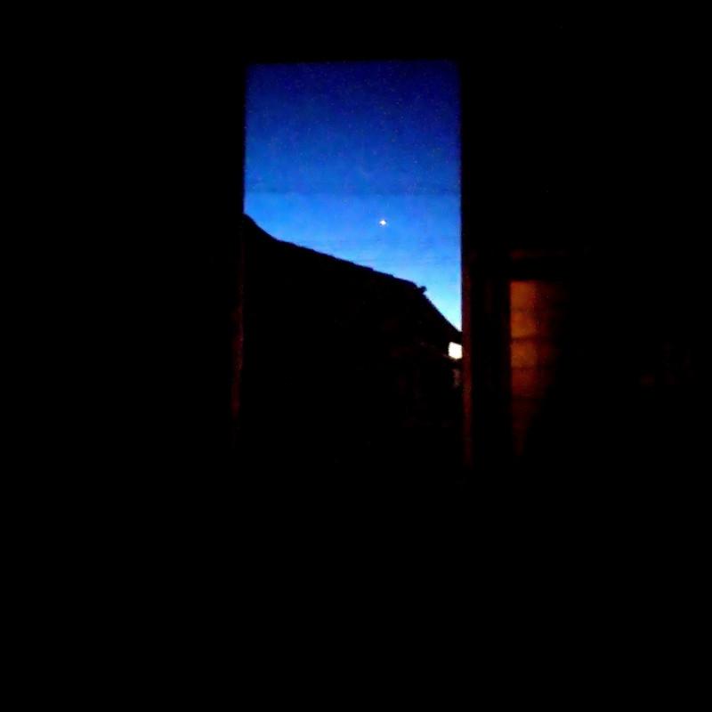 独りぼっちの窓