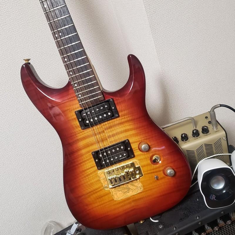 ギターを弾こうよ