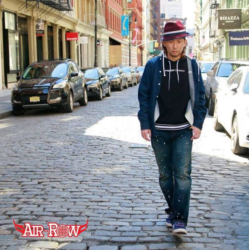 Air-Row