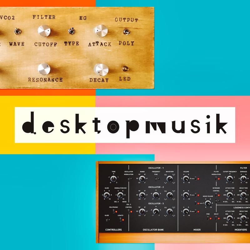 desktopmusik