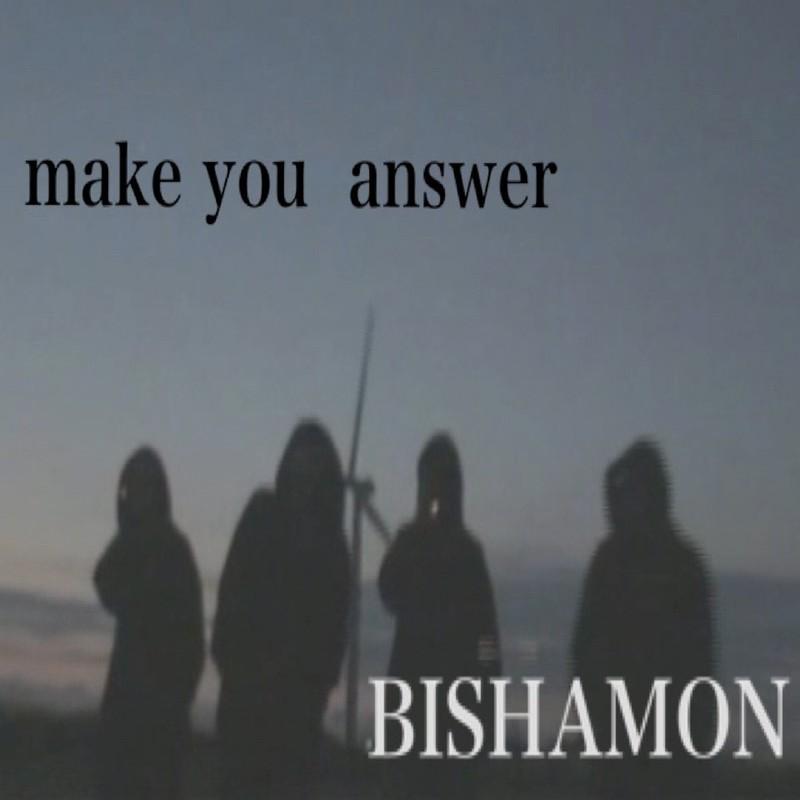 MAKE YOU ANSWER