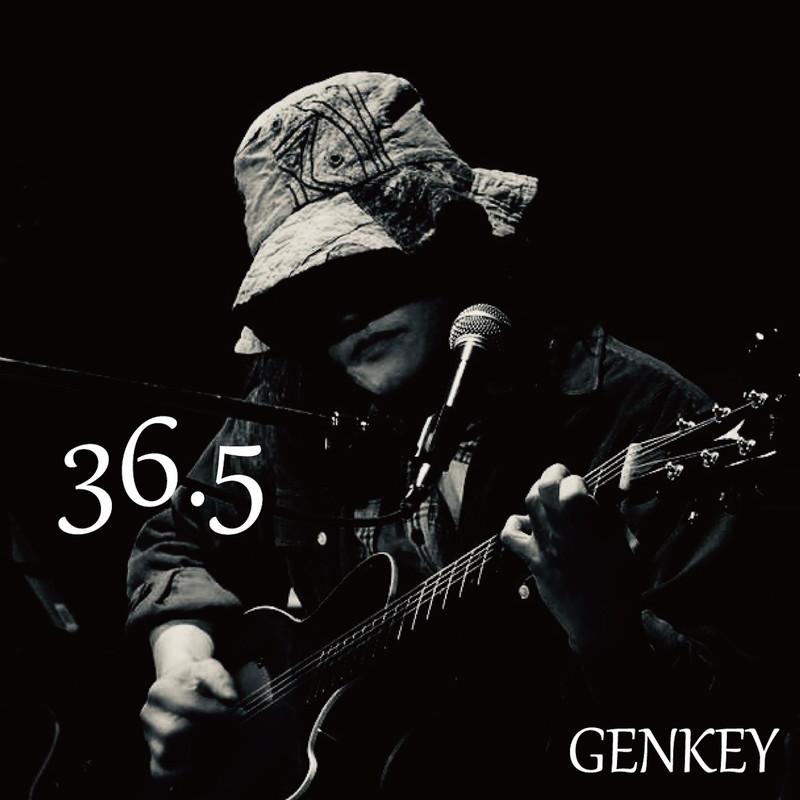 36度5分 (feat. 井田 征博)