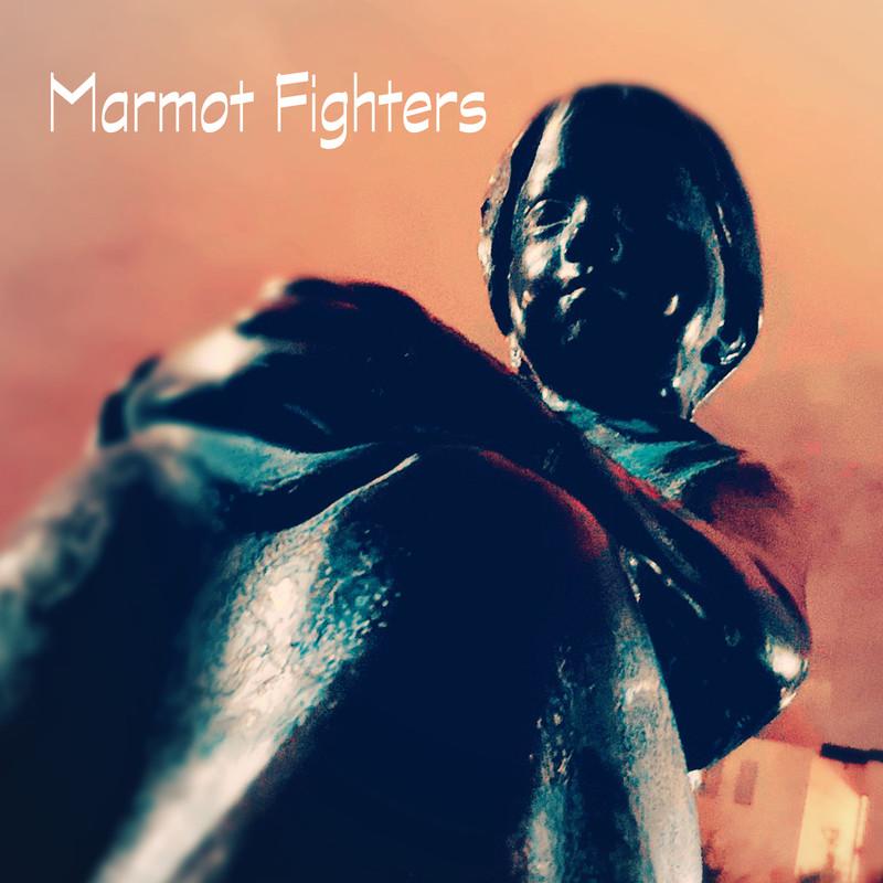 Marmot Fighters