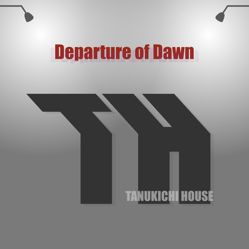 Departure of Dawn