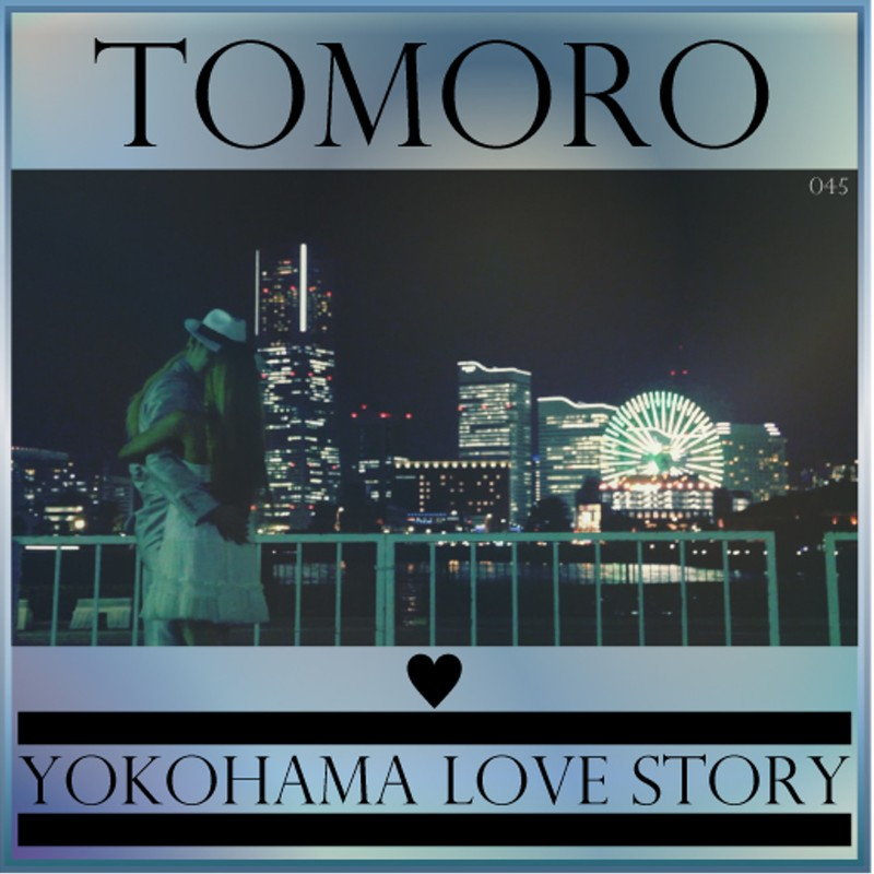 YOKOHAMA LOVE STORY
