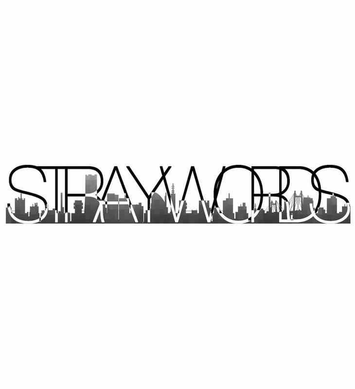 STRAYWORDS