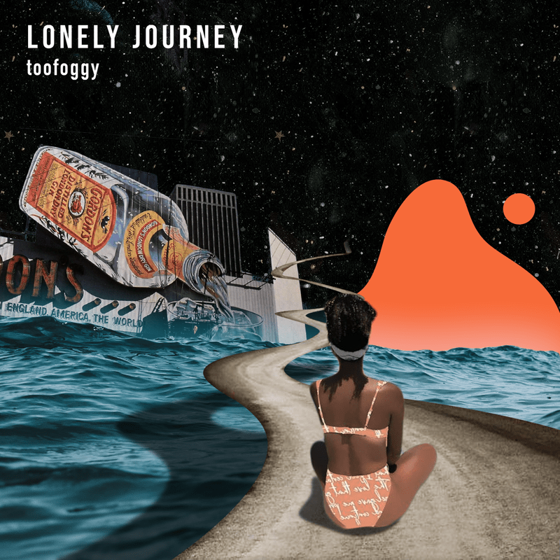 Lonely Journey