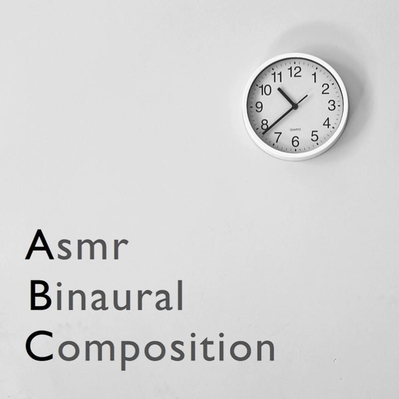 ASMR Clock Sounds