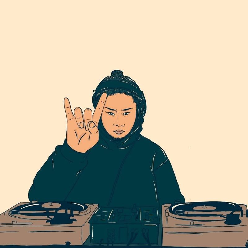 DJ黄 a.k.a KEYROYBEATZ