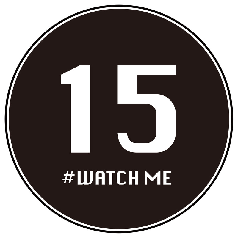 WATCHME15 vol.1