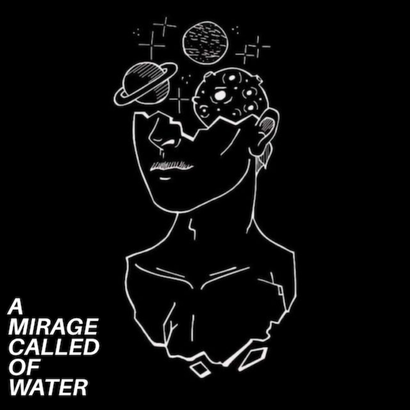 A mirage called of water