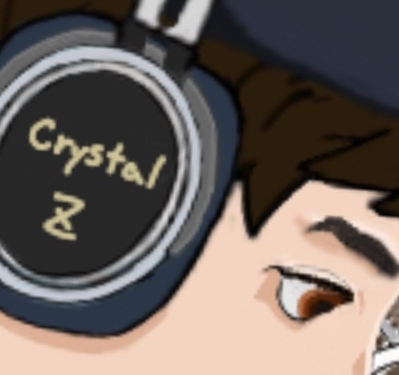 crystal-z