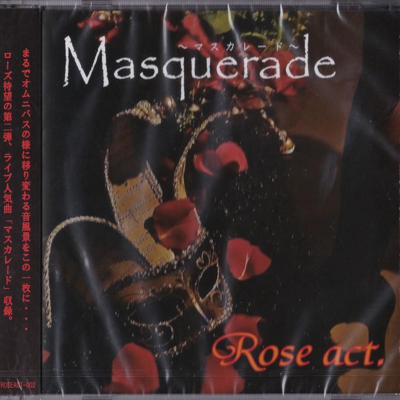 Rose act.