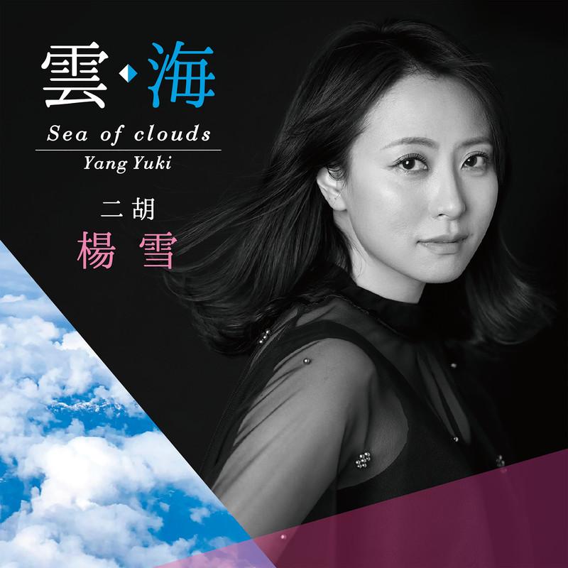 雲・海 sea of clouds