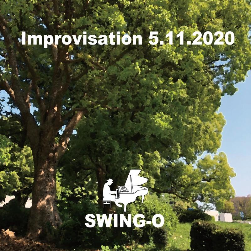 Improvisation 5.11.2020
