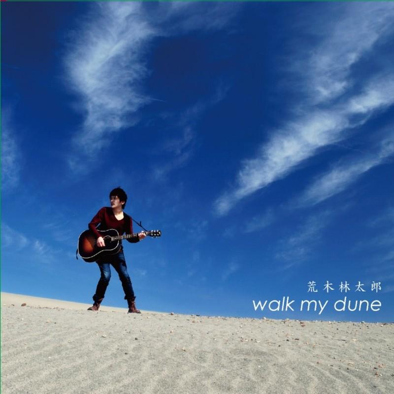 walk my dune