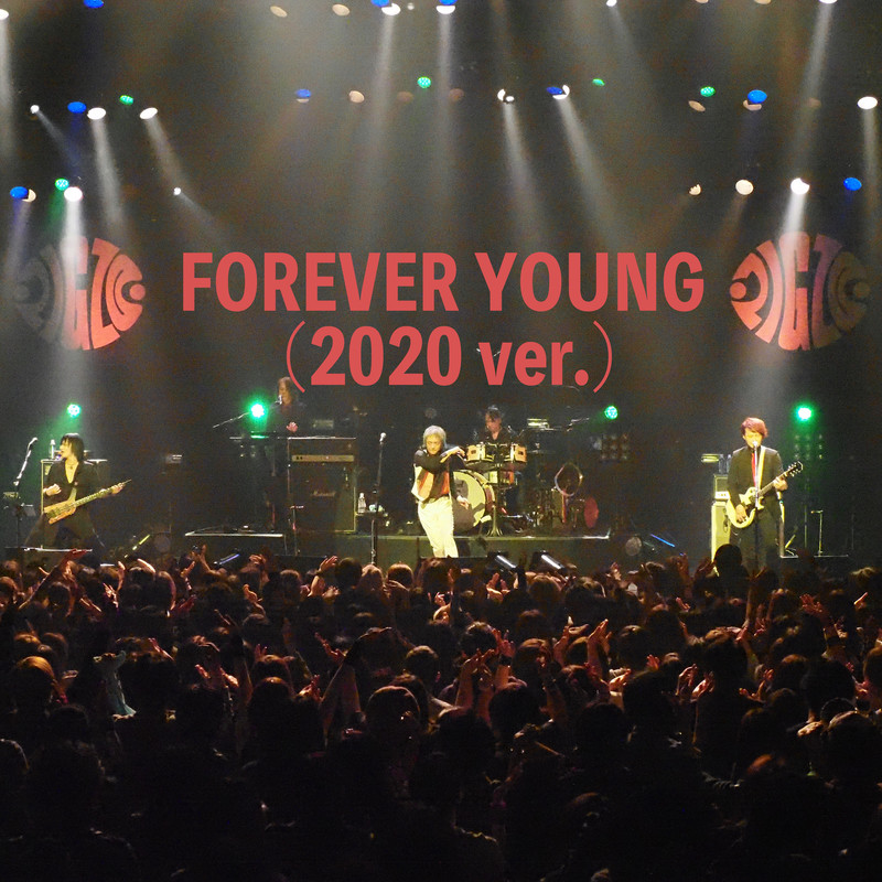 FOREVER YOUNG (2020 ver.)