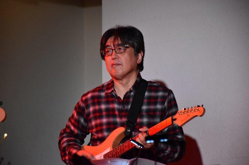 Yoshi Maz Fushiki
